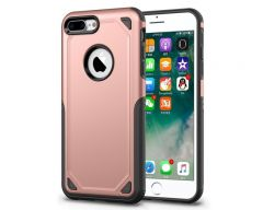 Husa Spate Upzz Sgp Pro iPhone 7 Plus / iPhone 8 Plus Rose Gold