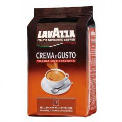 Cafea Boabe Lavazza Crema e Gusto Tradizione, 1kg