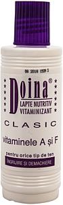 Lapte nutritiv vitaminizant Doina 200 ML