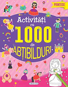Activitati cu 1000 de abt - Printese