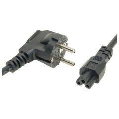 Cablu Nelbo, alimentare laptop cu mufa triunghiulara 3 PINI, de putere 10A