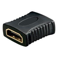 Adaptor Nelbo HDMI mama la HDMI mama, contacte aurite