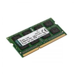 Memorie RAM 4 GB sodimm ddr3L, 1600 Mhz, KINGSTON, pentru laptop