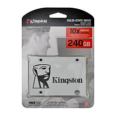 """SSD 240GB, KINGSTON, High Speed, Solid State Drive 2.5"""""""