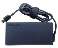 Incarcator laptop original Lenovo IdeaPad Z710 135W 20V 6.75A, tip mufa USB cu pin