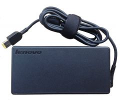Incarcator laptop original Lenovo ThinkPad W541 135W 20V 6.75A, tip mufa USB cu pin