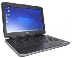 Laptop Dell Latitude E5430 Refurbished 14 Inch, procesor I3-3110, 2.4 GHZ 4 GB Ram, HDD 320 GB