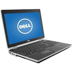 Laptop Dell Latitude E6530 Refurbished 15 Inch, procesor I5-3340, 2.7 GHZ 4 GB Ram, HDD 500 GB