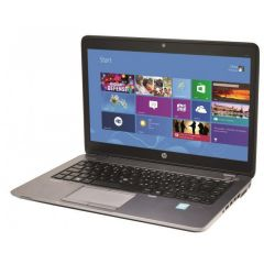 Laptop HP EliteBook 840 G1 Refurbished 14 Inch, procesor I5-4300U, 1.9 GHZ 8 GB Ram, HDD 500 GB