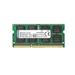 Memorie RAM 4 GB sodimm ddr3, 1333 Mhz, KINGSTON, pentru laptop