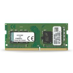 Memorie RAM 8 GB sodimm ddr4, 2133 Mhz, Kingston, pentru laptop