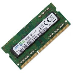 Memorie RAM 4 GB sodimm ddr3, 1600 Mhz, KINGSTON, pentru laptop