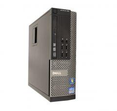 Unitate Dell Optiplex 790 Intel Core I5 2400 4 Gb Ram HDD 250 Gb Win 7 Pro Refurbished
