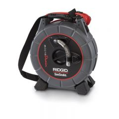 Camera de inspectie SeeSnake microDrain Trotec