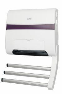 Aeroterma electrica pentru baie pentru prosop, maini si par Supra Lesto SC SUPRA