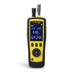Contor particule pentru detectarea calitatii aerului Trotec PC220 Trotec
