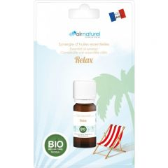Ulei esential Air Naturel BIO Relax Air Naturel