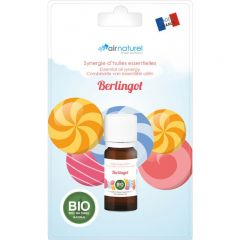 Ulei esential Air Naturel BIO Berlingot Organic Air Naturel