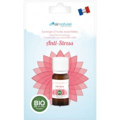 Ulei esential Air Naturel BIO Anti-stres Air Naturel