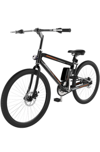 Bicicleta electrica foldabila Airwheel R8 Black AIRWHEEL