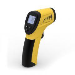 Termometru cu infrarosu/pirometru Trotec RP15 Trotec