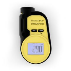 Termometru cu infrarosu/pirometru Trotec RP10 Trotec