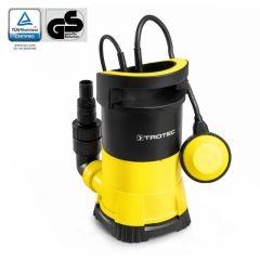 Pompa submersibila de apa curata TWP 4005 E TROTEC