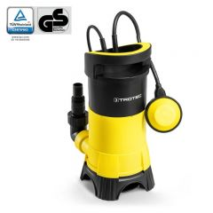 Pompa submersibila de apa reziduala TWP 7025 E TROTEC