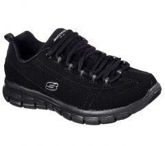 Pantofi dama Skechers Synergy Trend Setter BBK,