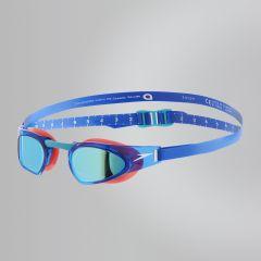 Ochelari inot Speedo Fastskin Prime rosu/albastru