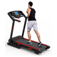 Banda de alergat cu inclinare automata Energy Fit MT10A