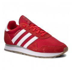Pantofi sport barbati Adidas Originals HAVEN rosu