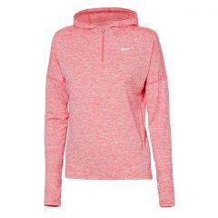 Hanorac femei Nike W NK DRY ELMNT HOODIE - LT FUSION