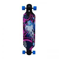 Longboard Sporter C101 ABEC 9-b