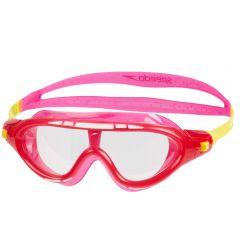 Ochelari inot Speedo Rift Junior roz/galben