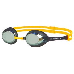 Ochelari Speedo Merit Mirror galben/negru