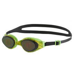 Ochelari speedo pentu copii Holowonder verde/fumuriu