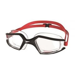 Ochelari inot Speedo Aquapulse Max negru/transparent