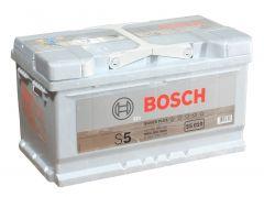 Baterie auto Bosch S5 85Ah