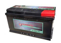 Baterie auto Sorgeti Forte 100Ah