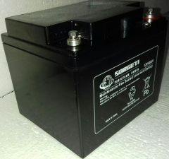 Acumulator stationar 12V - 80Ah