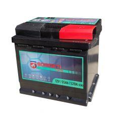 Baterie auto Sorgeti Forte 55Ah