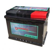 Baterie auto Sorgeti Forte 65Ah