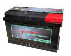 Baterie auto Sorgeti Forte 85Ah