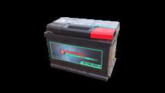 Baterie auto Sorgeti Forte 70Ah