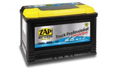 Baterie camion Zap Truck Professional 120Ah