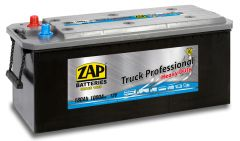 Baterie camion Zap Truck Professional 180Ah