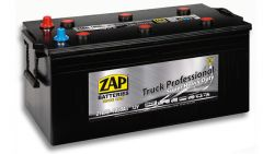Baterie camion Zap Truck Professional SHD 210Ah