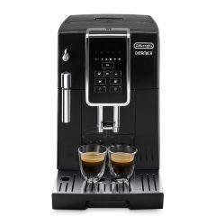 Espressor automat De'Longhi Dinamica ECAM 350.15.B, 15 bar,  1.8 l, 1450 W, negru