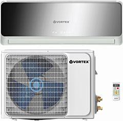 Aparat de aer conditionat Vortex VAI122FJSW, 12000 BTU, Wi-Fi activ, Health, Alb